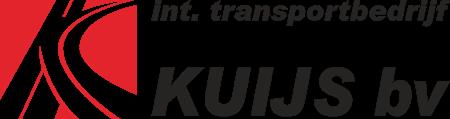 Int. Transportbedrijf Kuijs